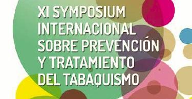 xi symposium prevencion y tratamiento de tabaquismo