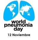 12 noviembre dia mundial de la neumonia