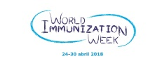 World Immunization Week 2018