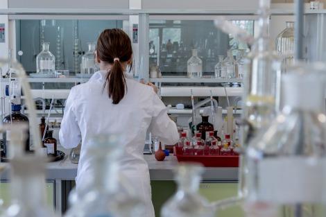 cultivo laboratorio