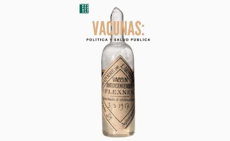 vacunas-politica-y-salud-pública